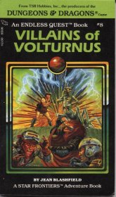 #8 Villains of Volturnus